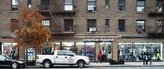 "American Apparel Chelsea via <a href=""http://www.yelp.com/biz_photos/QhAJbLQmQtTtH2IV3t5eow?selected=Hgbkyobv5jWuWDz556K1BQ"">Yelp</a>"