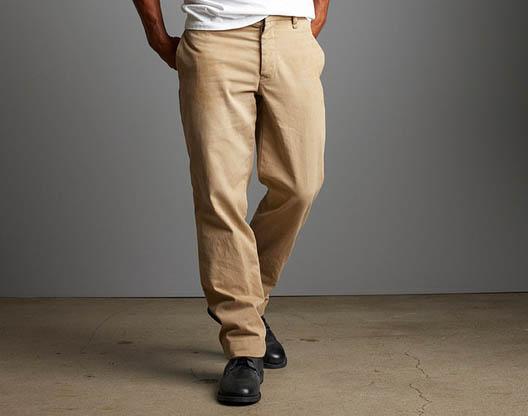 """Dockers khakis via <a href=""""http://www.uncrate.com/men/style/pants/dockers-k-1-khaki/"""">Uncrate</a>"""
