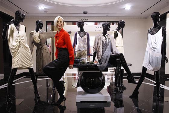 "Photo via <a href=""http://nymag.com/daily/fashion/2008/05/linda_fargo_tastemaker.html%22"">The Cut</a>"