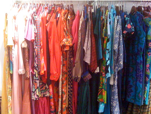 """$15 dresses at ZS's <a href=""""http://ny.racked.com/archives/2010/03/10/we_could_spend_forever_in_the_zacharys_smile_attic_sale.php"""">attic sale</a> back in March"""