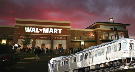 """Image via <a href=""""http://www.ecorazzi.com/2007/11/29/wal-mart-putting-the-light-in-enlightenment/"""">Ecorazzi</a>"""