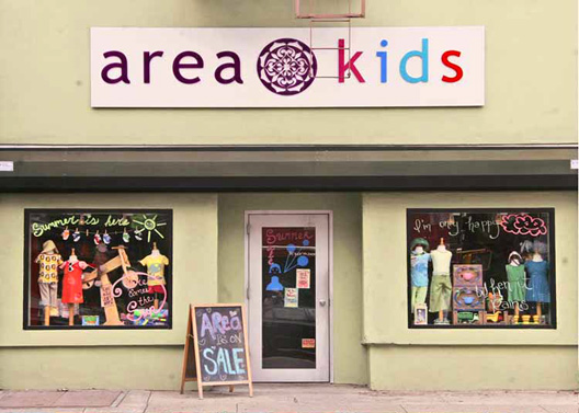 """A Brooklyn Area Kids location via <a href=""""http://www.areakids.com/"""">their official site</a>"""