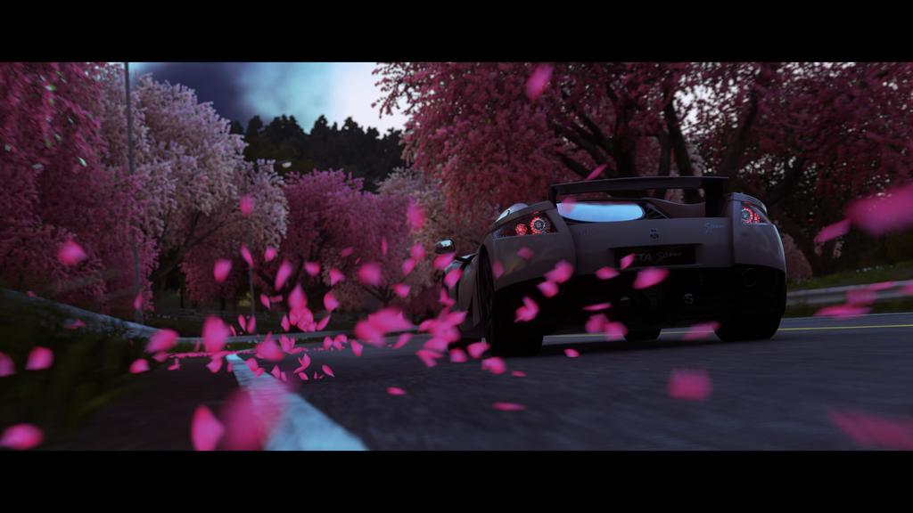 DriveClub gets five free Japan tracks in 3.33 GB update