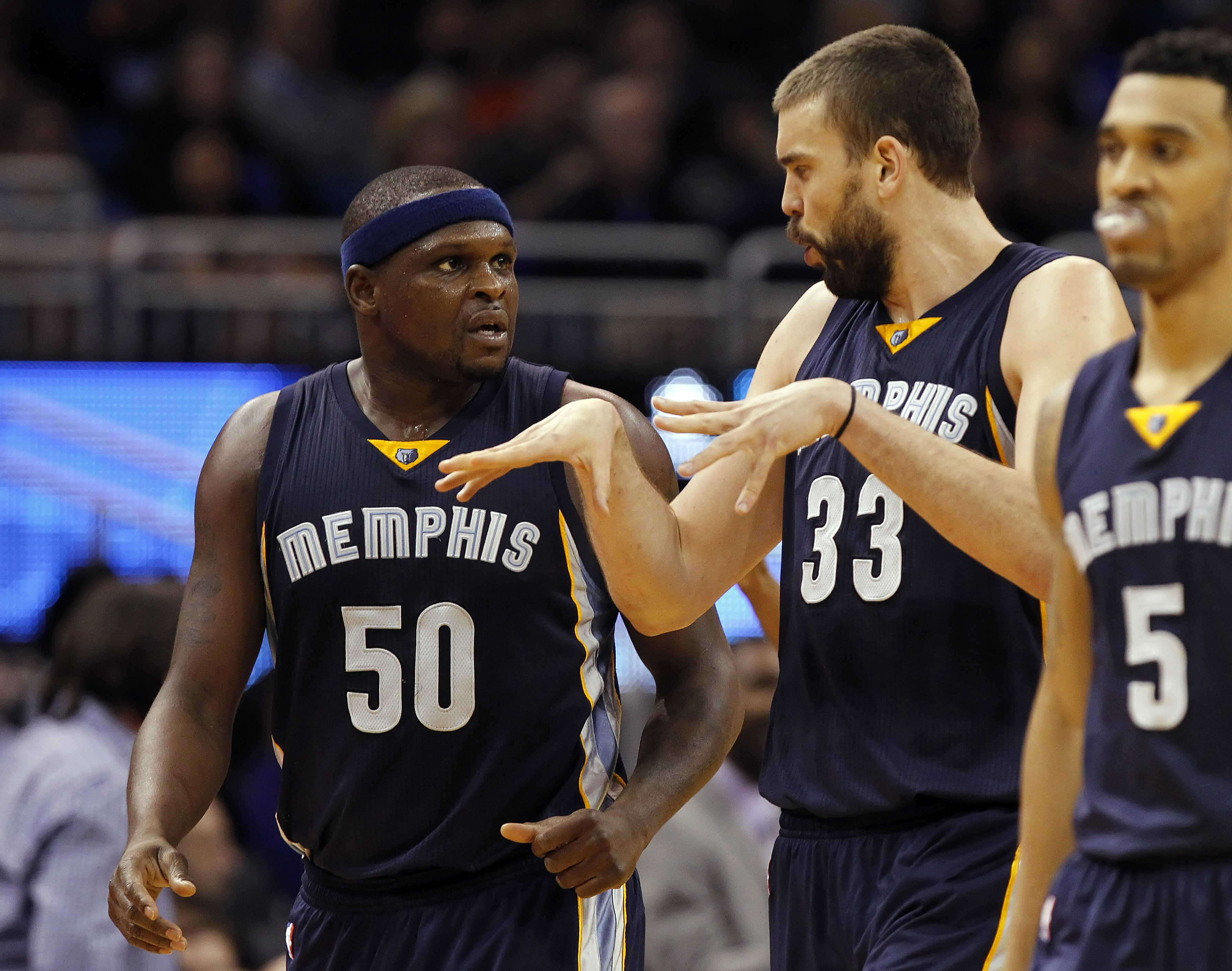 Getting these guys to the free throw line, and Courtney Lee going in general, is key to achieving growth for Memphis.