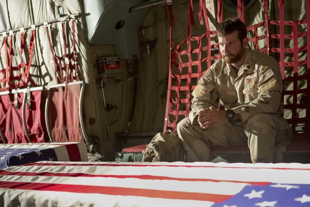 American Sniper is a dishonest whitewash of the Iraq war
