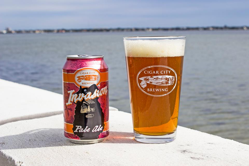Florida's Burgeoning Craft Beer Scene Is Under Attack