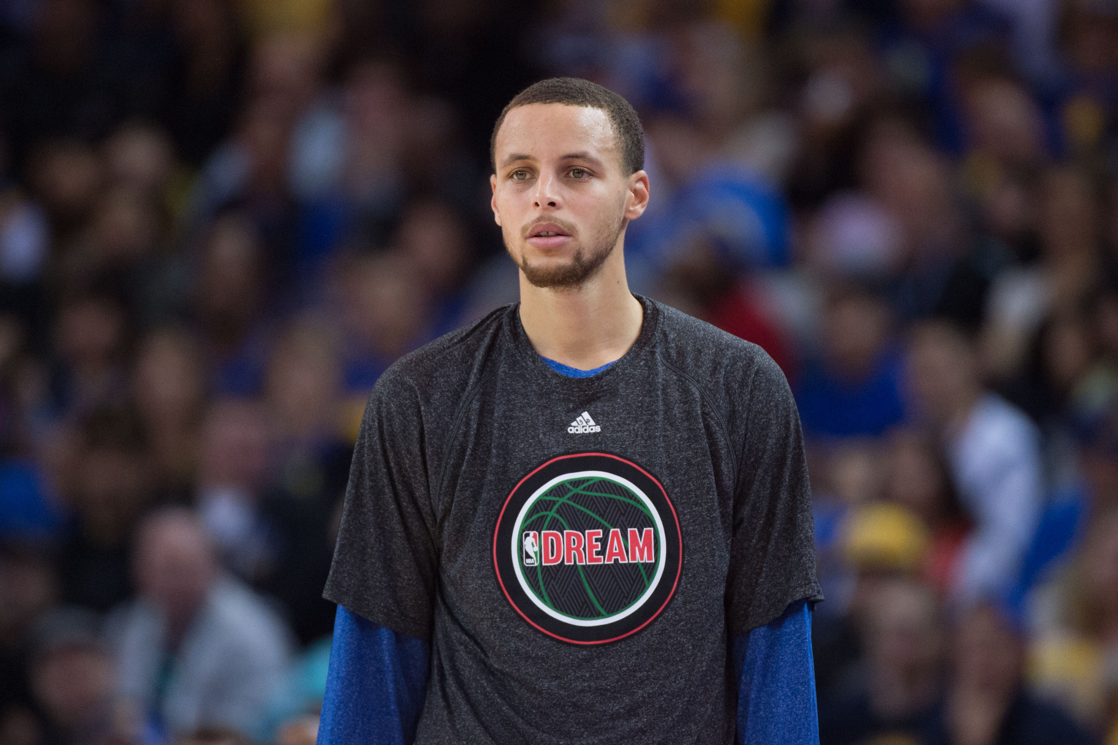 Stephen Curry's mom fines him for turnovers