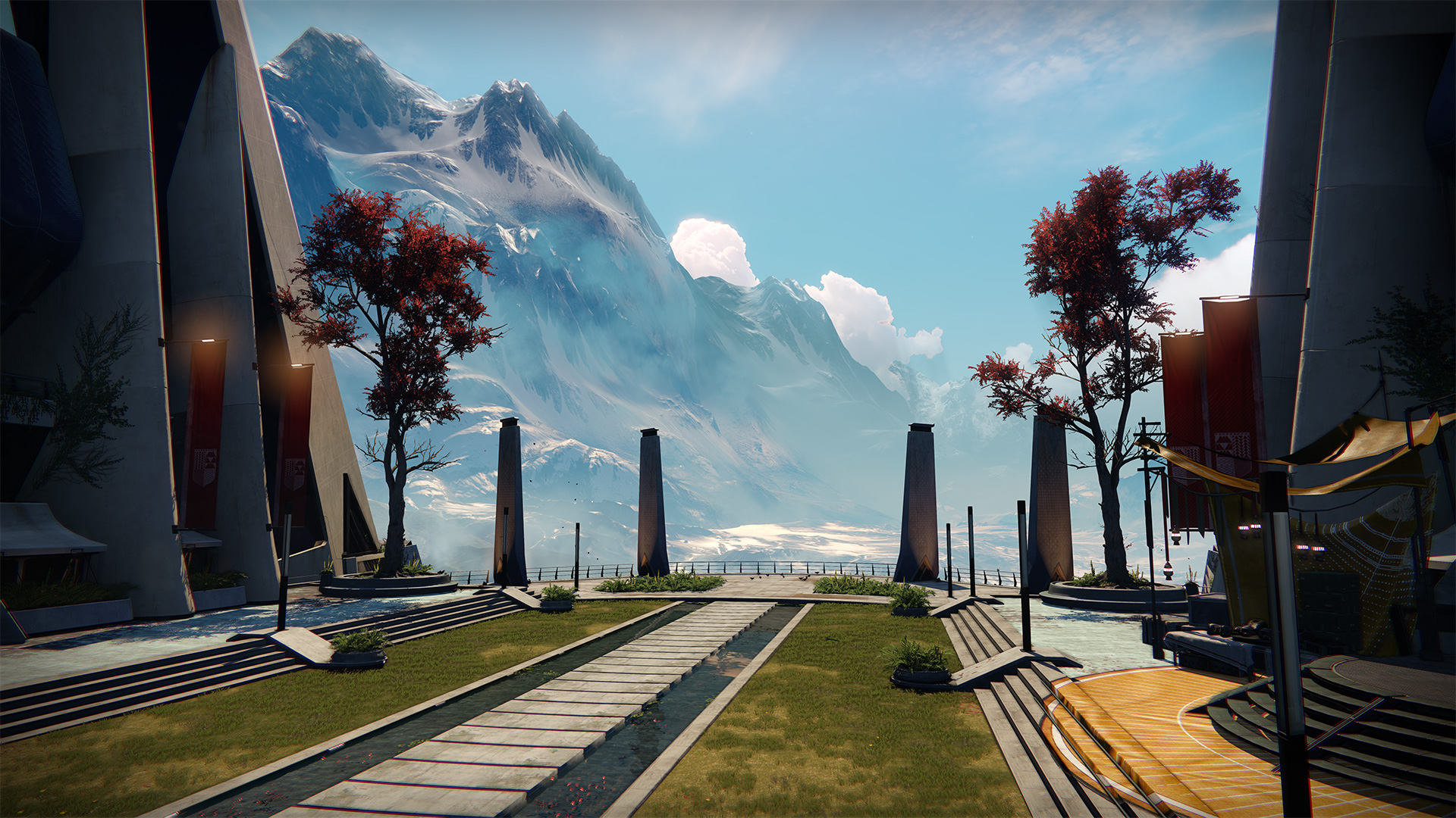 Destiny sleuth uses science to conclude The Last City is likely located in Chile