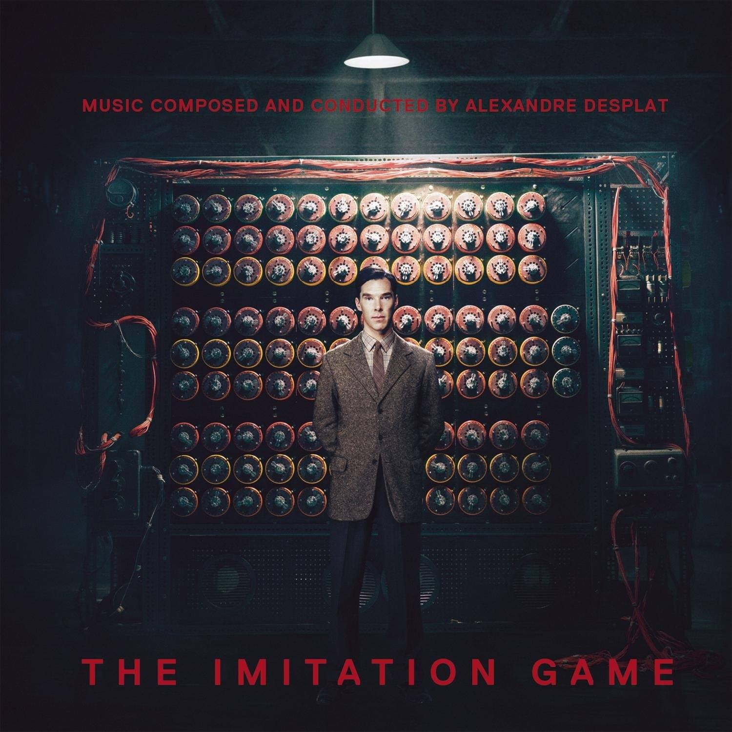 The Imitation Game writer on Alan Turing and James Bond