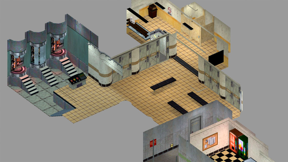 This tool makes beautiful isometric maps of Half-Life and Counter-Strike