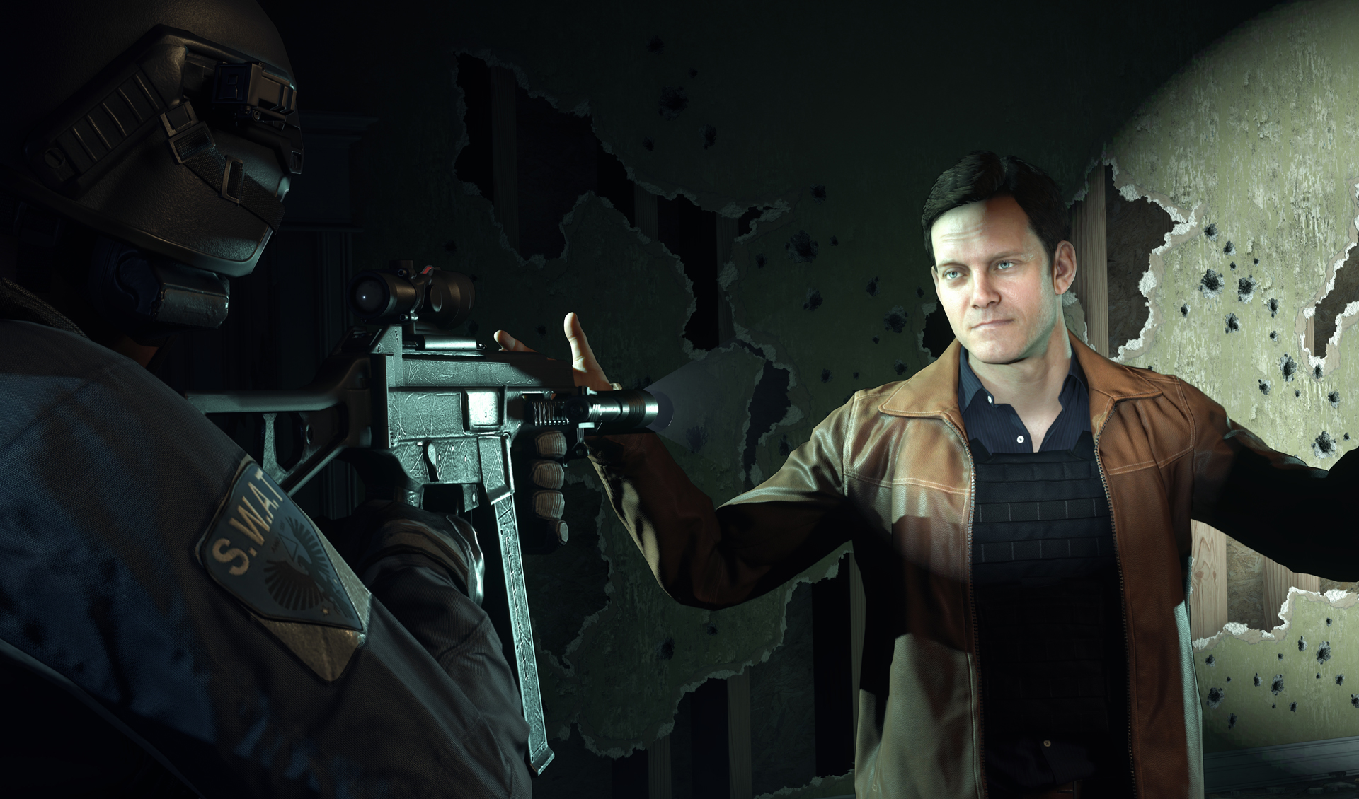 Play a lot of Battlefield 4 this weekend, and the Hardline beta will unlock an extra mode