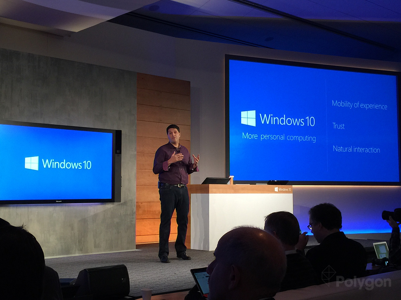 Windows 10 upgrade is free for Windows 7, 8.1 and Phone 8.1 users for one year (update)
