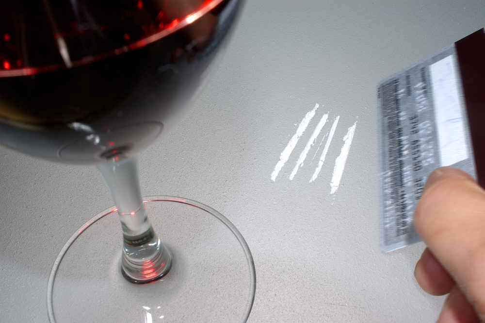 Drug Dealers Ran Small-Time Cocaine Ring From Tuscan Winery