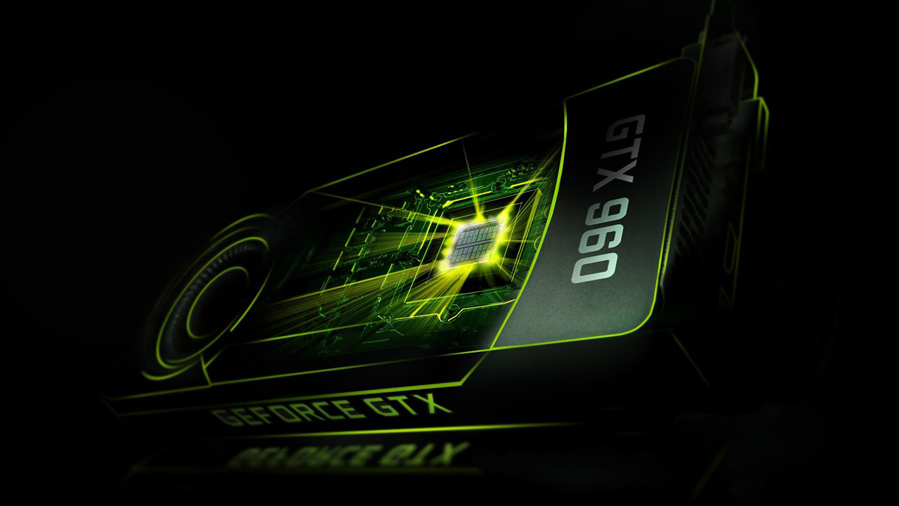 Nvidia targets MOBA market with GeForce GTX 960