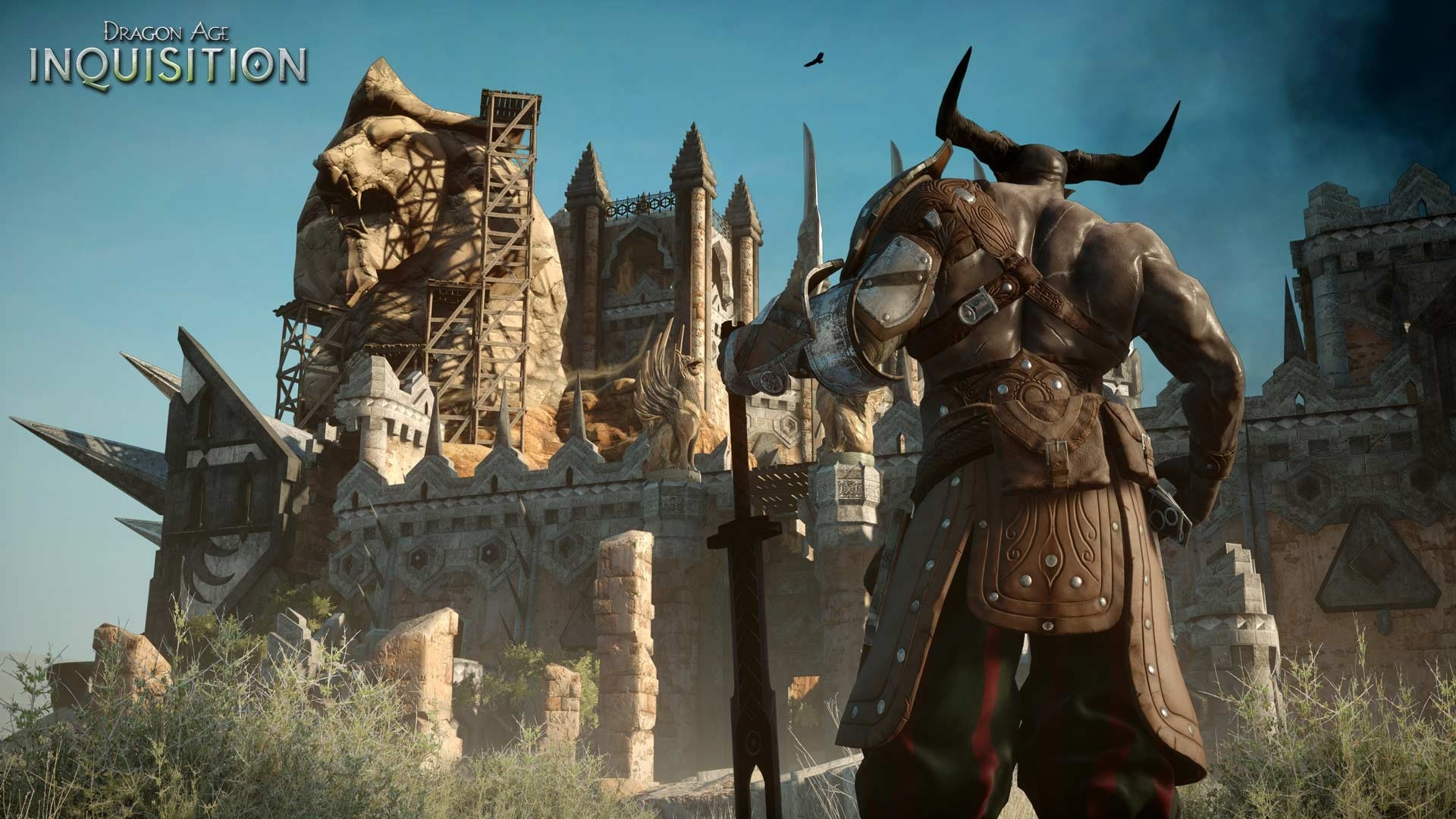 Dragon Age: Inquisition recognized with GLAAD Media Award for its LGBT characters