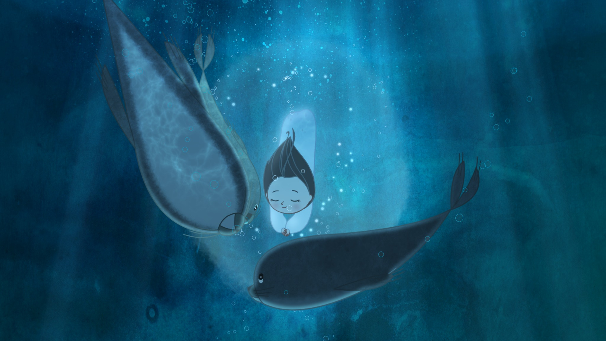 10 images that show why Song of the Sea is the year's most beautiful animated film - Vox