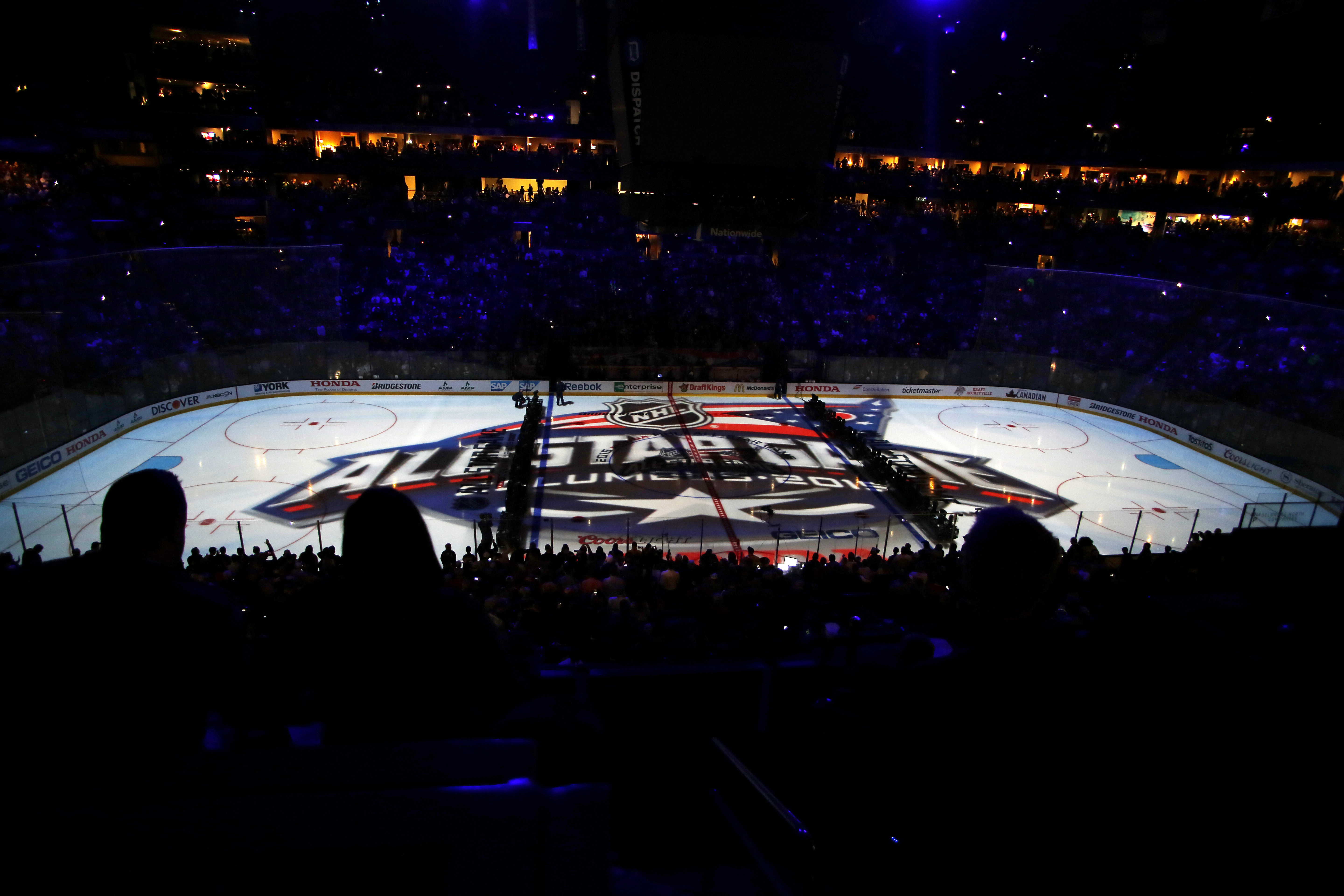 NHL All-Star Game 2015 live stream: Time, TV schedule and how to watch online