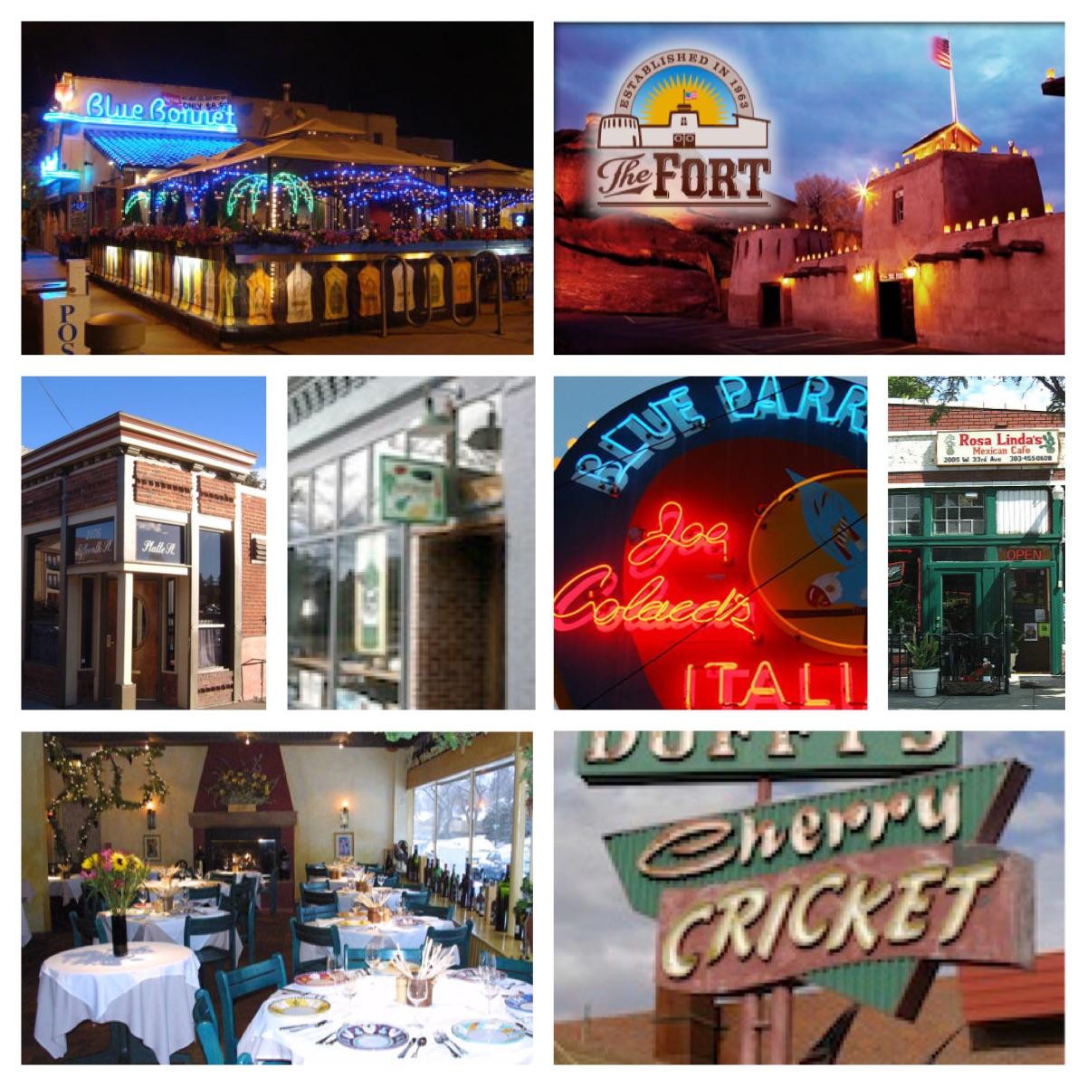 25 Classic Restaurants Every Denverite Should Try