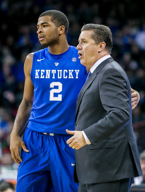 NCAA basketball rankings 2015: Kentucky and Virginia still on top