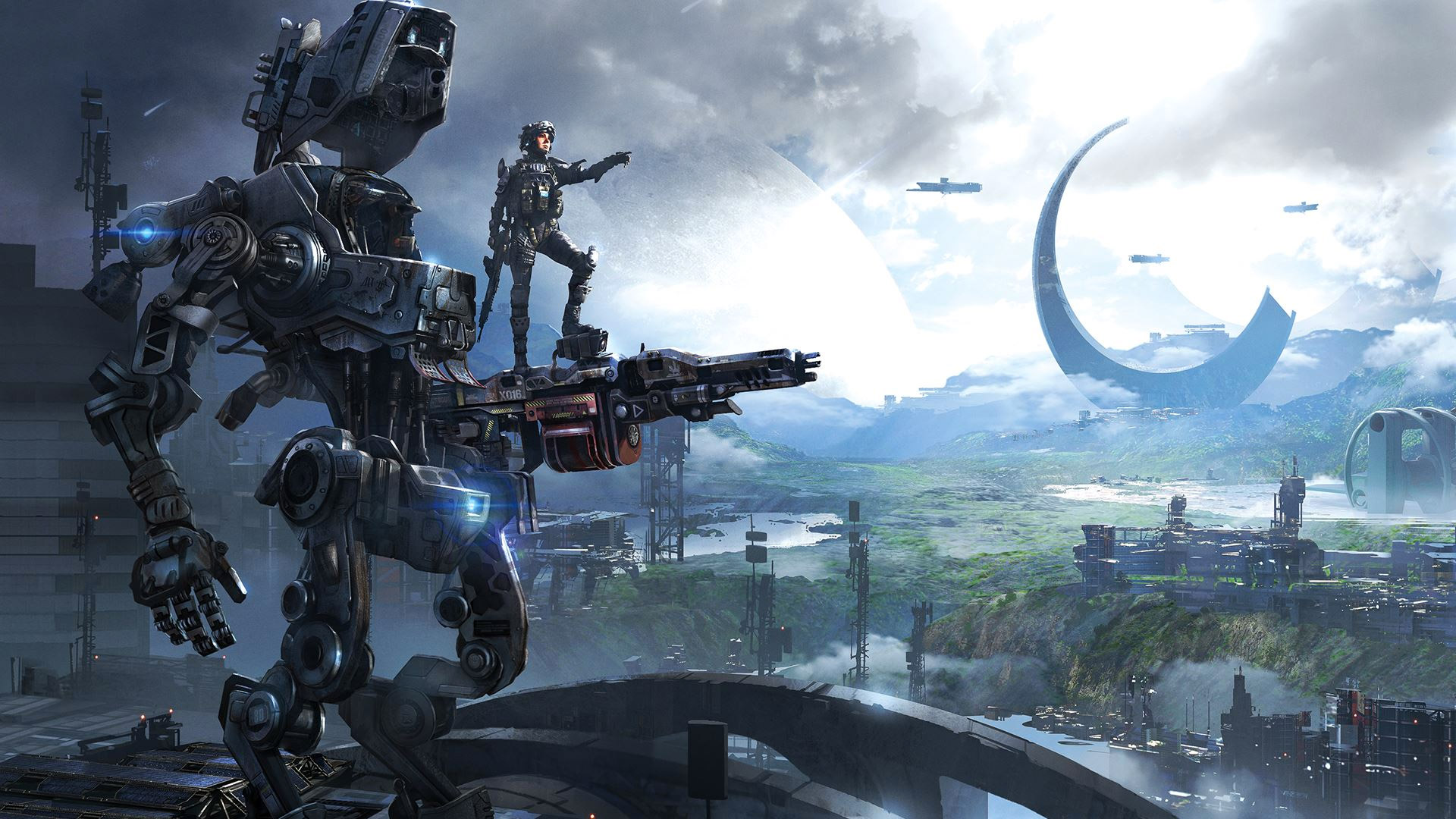 EA's Xbox One sale offers low prices on Titanfall, Battlefield 4, Peggle 2 and more