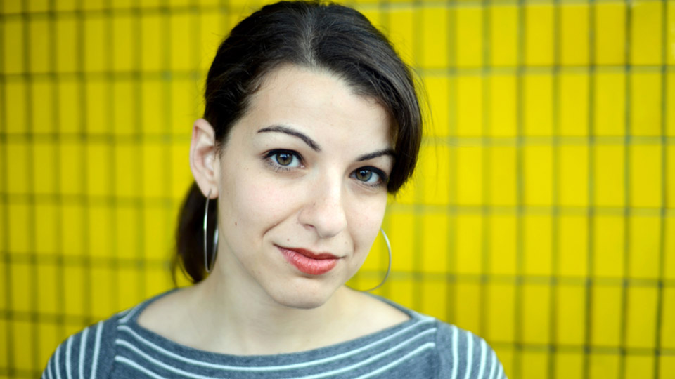 Anita Sarkeesian shares the graphic, violent threats that fill her Twitter feed