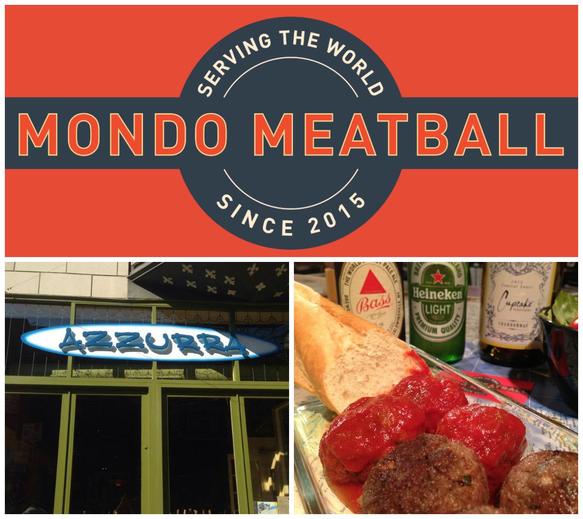 Mondo Meatball