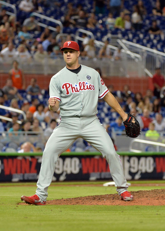Say hey, baseball: Jonathan Papelbon trade talks ongoing