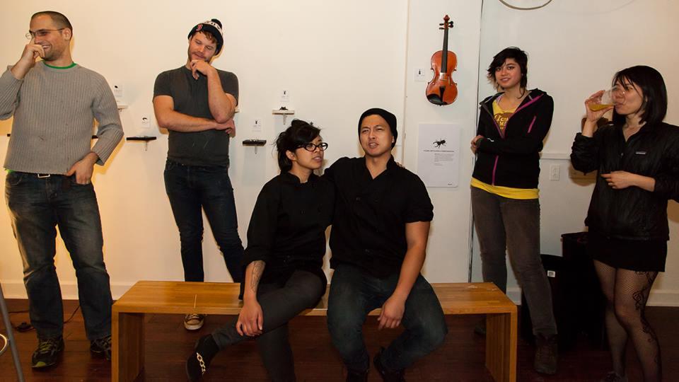 The Pamangan! Team