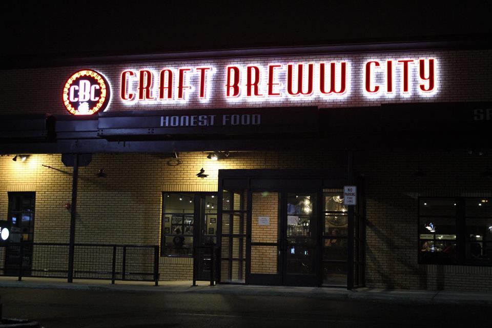 Craft Breww City.