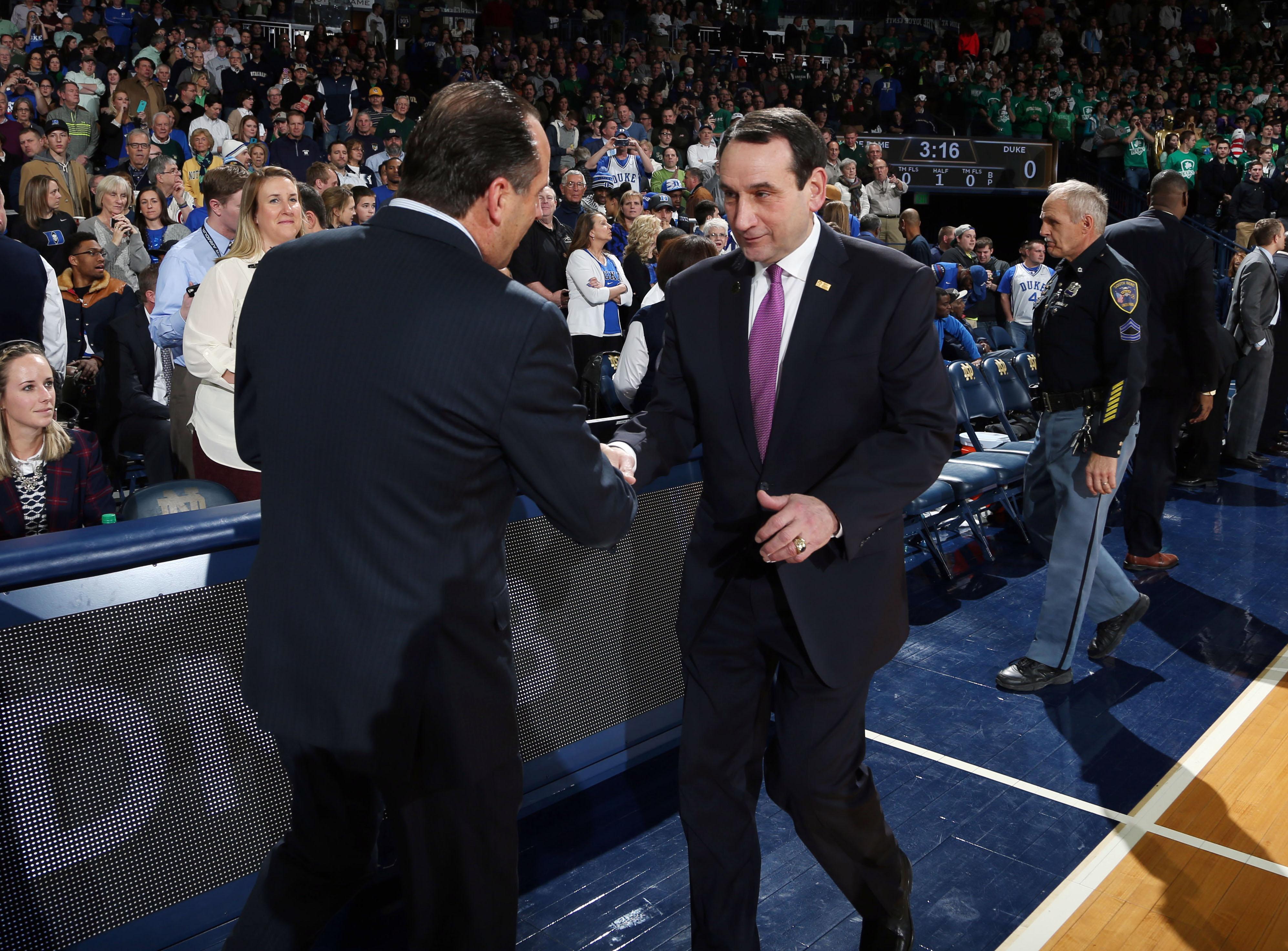 Duke vs. Notre Dame final score: 3 things we learned from the Irish's season-defining win