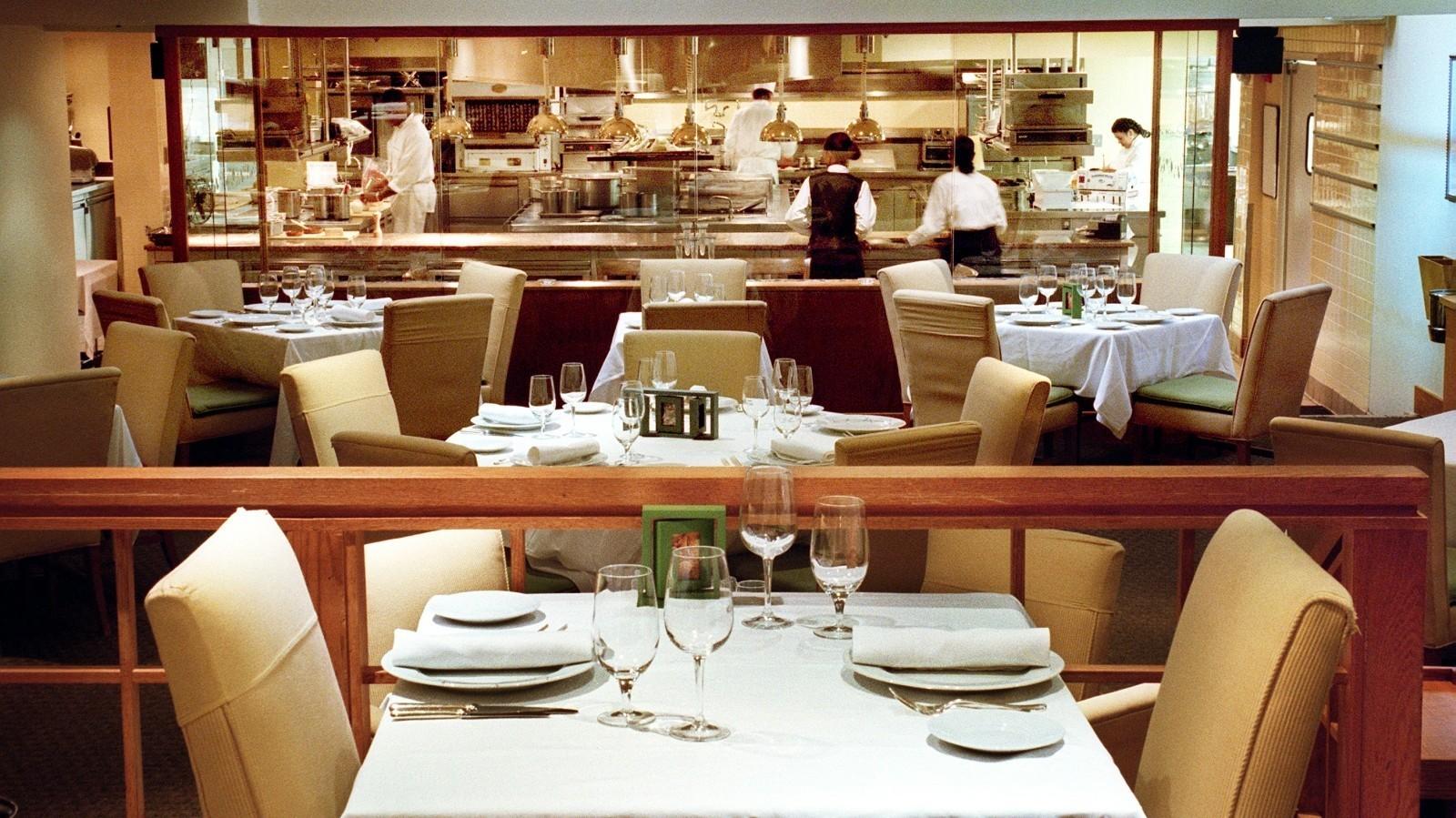 Addie S Restaurant Montreal