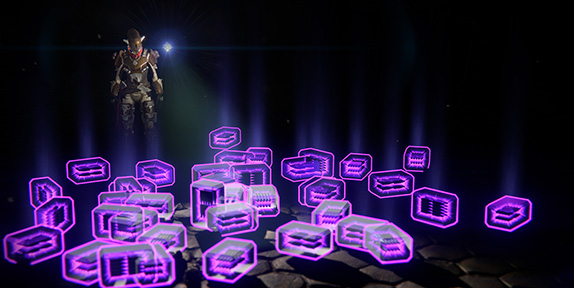 Destiny heavy ammo bug fix incoming