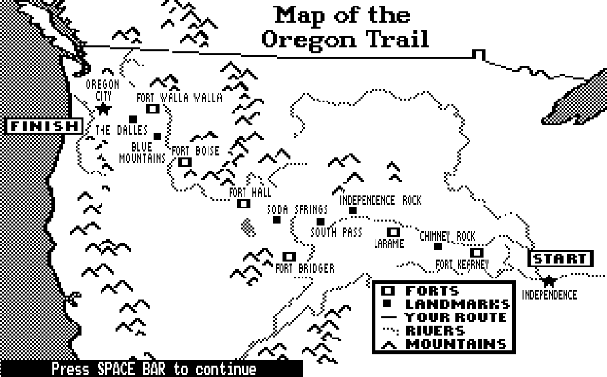 Hopefully no A.H.L.'ers get Dysentery.