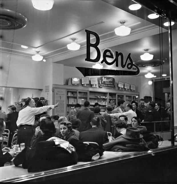 No, not Bens