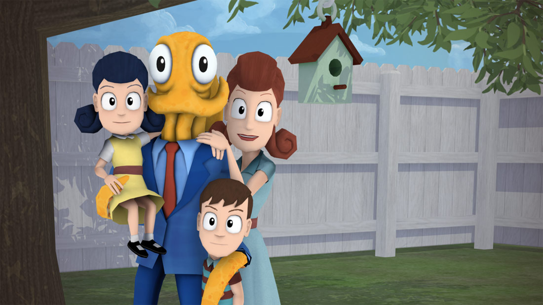 Octodad shares the reality of an indie hit: $4.9M in revenue for 2.7 years of work