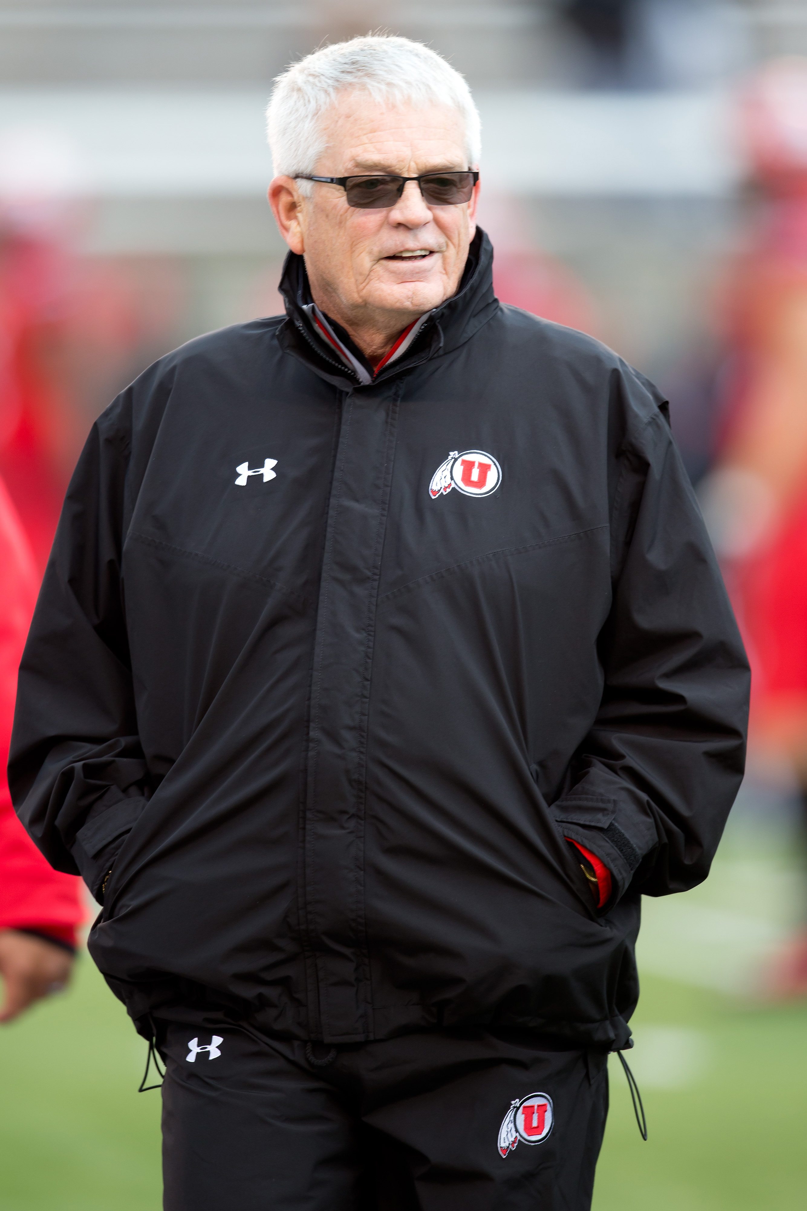 Utah running backs coach (and former Miami and Arizona State head coach) Dennis Erickson was today promoted to assistant head coach.