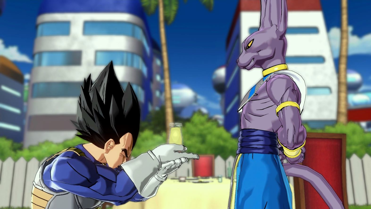 Dragon Ball's most prolific voice actor on why Xenoverse will confuse you