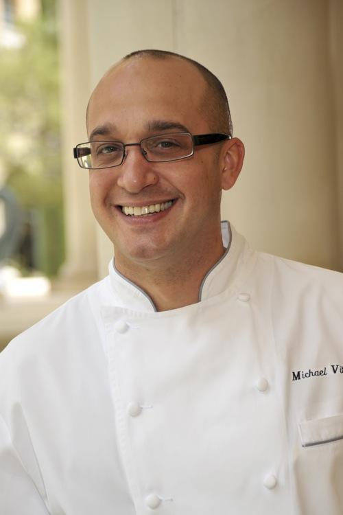 Michael Vitangeli