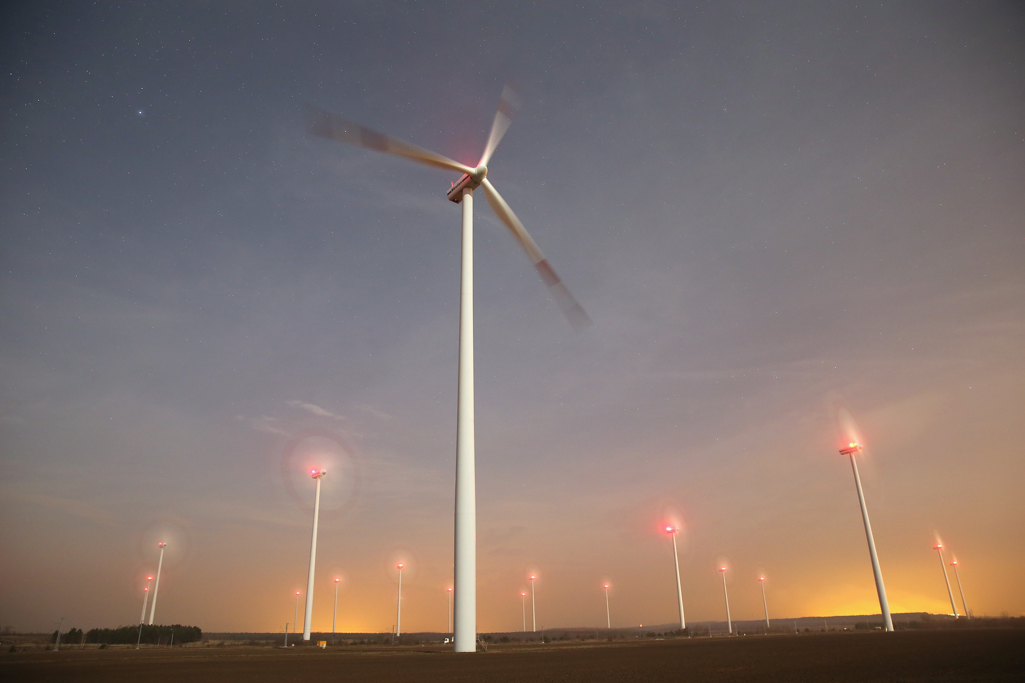 The cost of wind and solar power keeps dropping all over the world