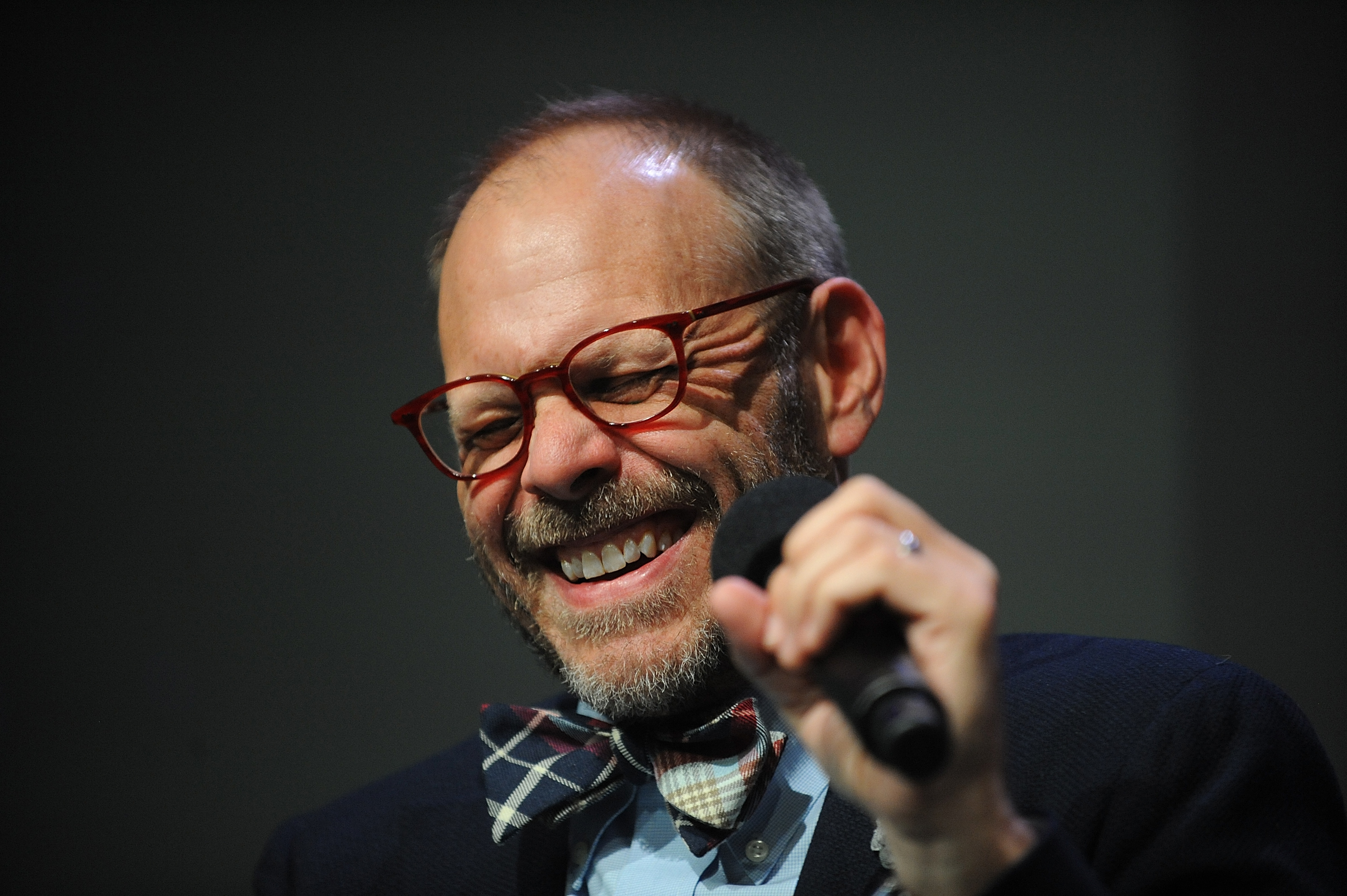 The 24 Best Lines From Alton Brown's Eater Q&A