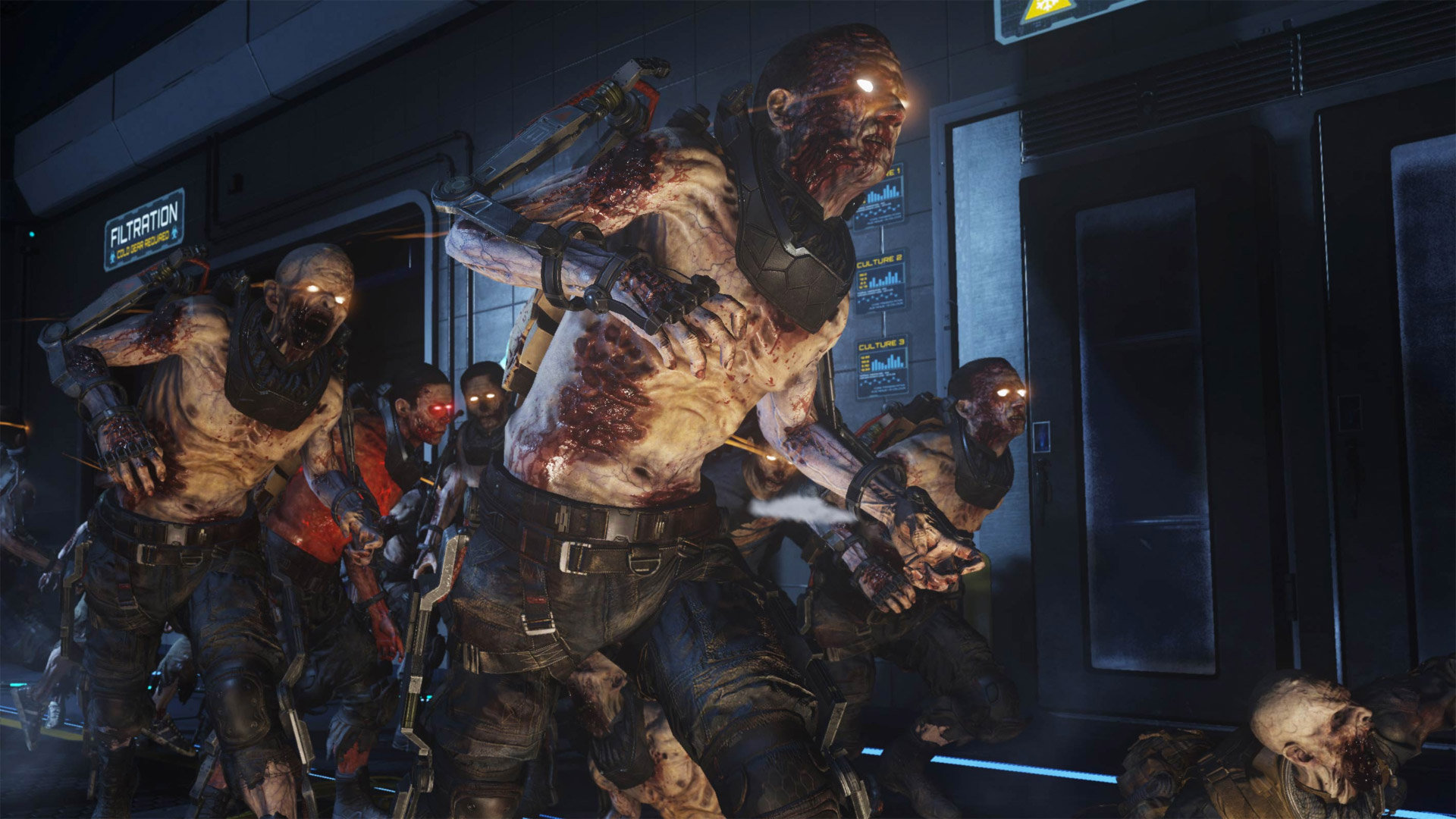 Call of Duty: Advanced Warfare's zombies coming to PlayStation, PC on Feb. 26