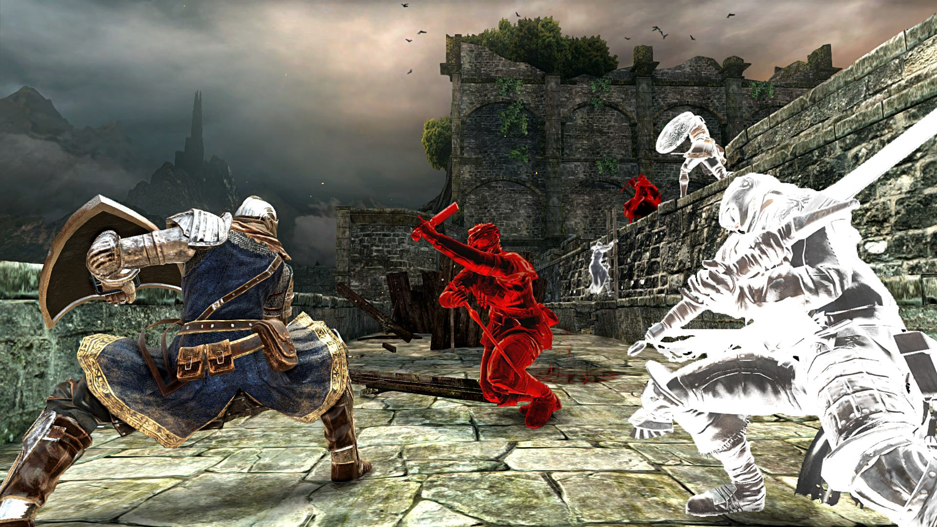 Dark Souls 2: Scholar of the First Sin is more than just a port