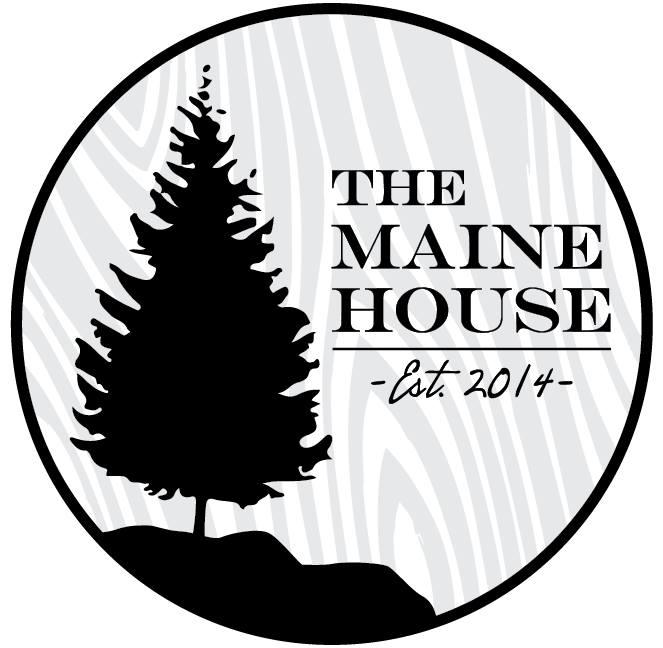 Chelsea Ellis' winning design for The Maine House.