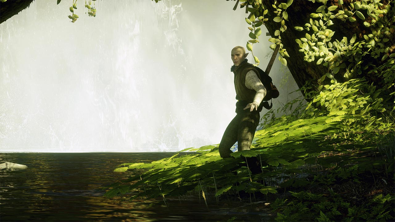 Middle-earth: Shadow of Mordor snags 8 DICE awards, Dragon Age named year's best