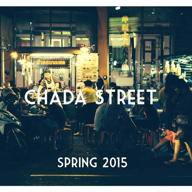 Chada Street