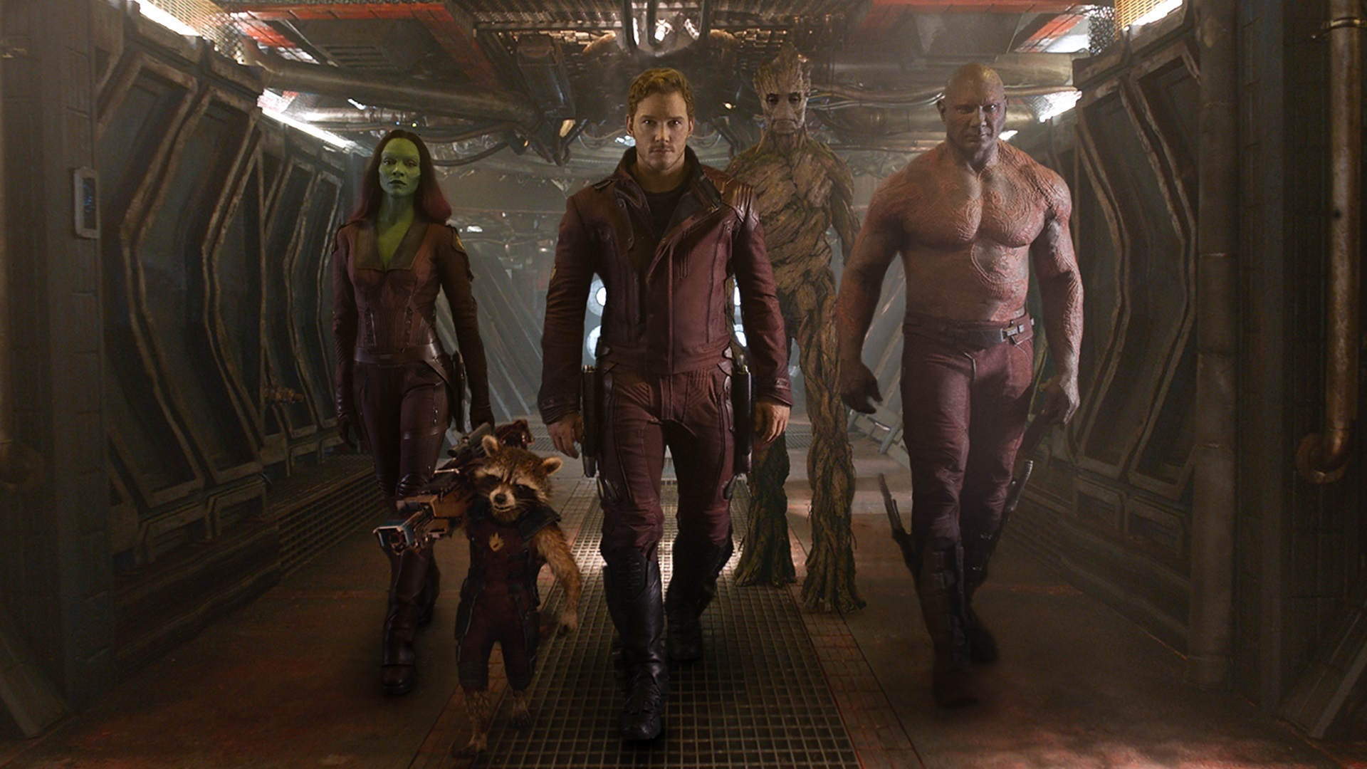Marvel called Guardians of the Galaxy 2 'risky,' writer says