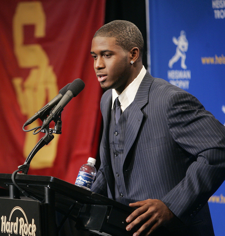 USC's Reggie Bush scandal is now the NCAA's problem