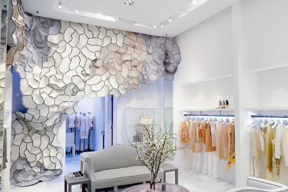 """Photo: <a href=""""http://tmagazine.blogs.nytimes.com/2015/01/29/reed-krakoff-new-soho-boutique/?_r=1"""">T magazine</a>"""