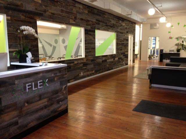 "Photo: <a href=""https://www.facebook.com/flexstudiosnyc/photos_stream"">Flex Studios</a>/Facebook"