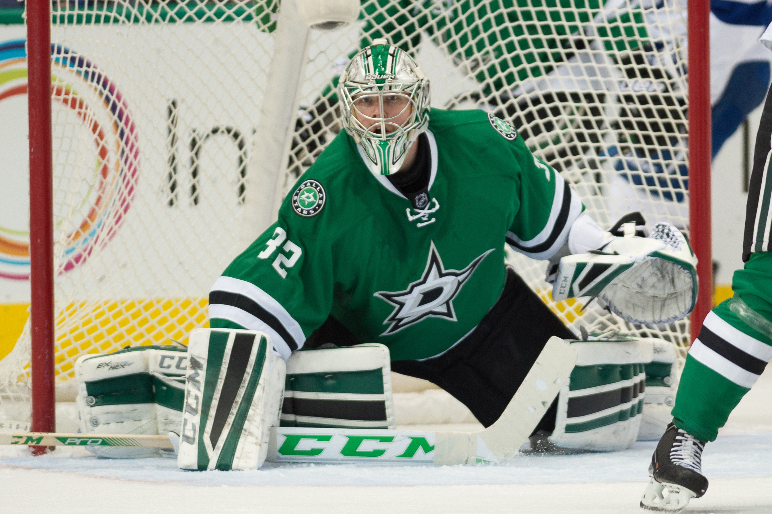 The buck stops with Big Kari, rather, it hasn't stopped there much lately.